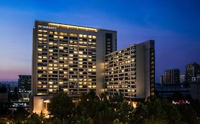 Jw Marriott Hotel Beijing photos Exterior