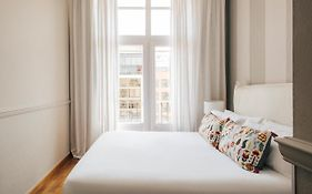 Barcelona Apartment Val