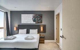 Staycity Apartments Manchester