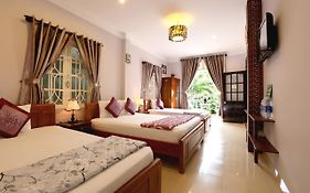 Green Garden Homestay Hoi An