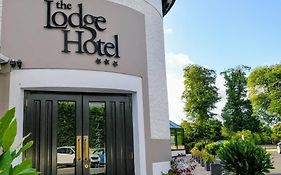 Lodge Hotel Coleraine