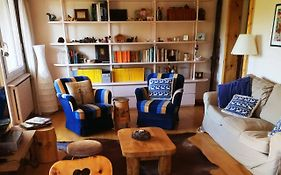 Apartment In Crans Montana Town Centre Mountain View