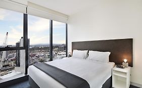 Aria Serviced Apartments Melbourne