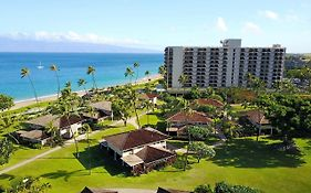 Royal Lahaina Resort Hawaii