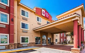 Best Western Plus Main Street Inn Brawley Ca