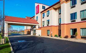 Red Roof Inn Mishawaka Notre Dame Granger In