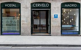 Hostal Cervelo Madrid