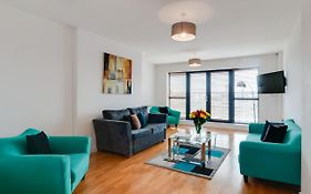 Base Serviced Apartments East Village Liverpool