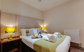Base Serviced Apartments City Road Chester