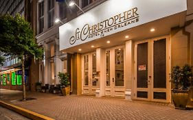 Best Western Plus St. Christopher Hotel New Orleans