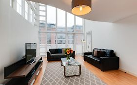 Base Serviced Apartments The Docks Liverpool