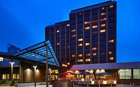 The Marriott Cardiff