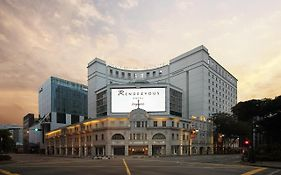 Rendezvous Hotel Singapore By Far East Hospitality photos Exterior