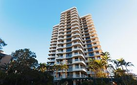 Capricornia Apartments Gold Coast