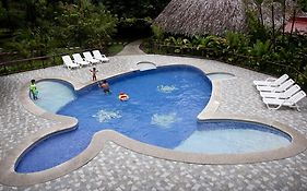 Turtle Beach Lodge Tortuguero