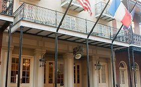 Hotel st Marie in New Orleans