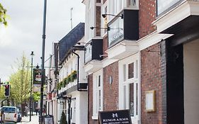 Kings Arms Hotel Berkhamsted 3*