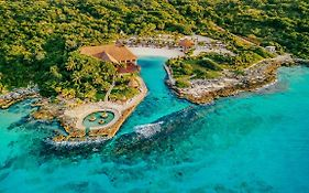 Occidental Xcaret Grand Resort