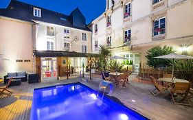 Hotel Luxembourg Bayeux