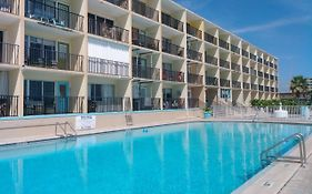 Daytona Beach Inn Resort