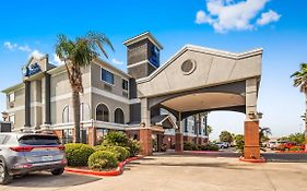 Best Western Mainland Inn & Suites Texas City Tx