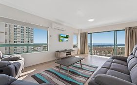 Sunshine Towers Holiday Apartments Maroochydore Qld