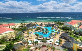 St Kitts Marriott Timeshare