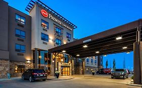 Best Western Premier Freeport Inn And Suites Calgary