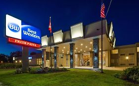 Best Western North Bay Ontario