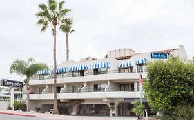 Travelodge By Wyndham San Clemente Beach photos Exterior