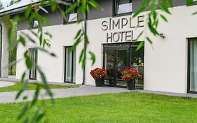 Hotel Simple Tomice