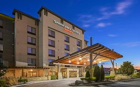 Springhill Suites Pigeon Forge photos Exterior
