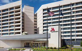 Marriott on Long Island