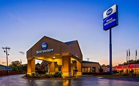 Best Western Airport Inn Pearl Ms