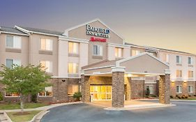 Fairfield Inn & Suites By Marriott Columbus photos Exterior