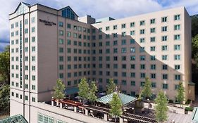 Residence Inn by Marriott Pittsburgh University/medical Center Pittsburgh, Pa