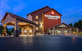 Best Western Cottontree Inn Sandy Ut