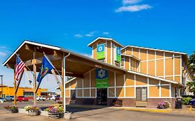 Surestay Hotel By Best Western Twin Falls photos Exterior