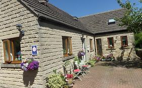 Innisfree Cottage Eyam