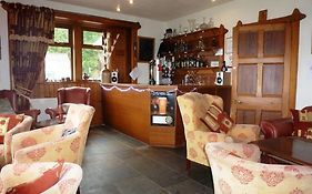 Innseagan House Hotel Fort William 3*