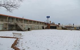 Americas Best Value Inn Abilene Ks