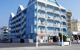 Ocean 1 Hotel And Suites Ocean City Maryland