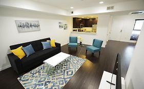 Executive Suites Los Angeles