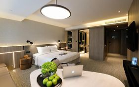 The Nathan Hotel Hong Kong 4*