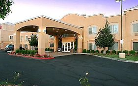 Fairfield Inn Salida Ca