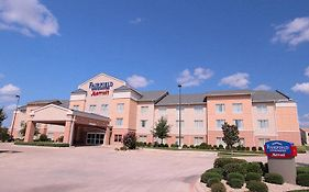 Fairfield Inn And Suites Killeen Tx