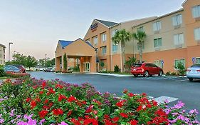 Fairfield Inn Brunswick Ga
