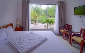 Long Cung Resort o Vung Tau