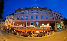Grand Hotel Trencin  Slovak Republic