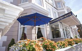 New Wilmington Hotel Eastbourne